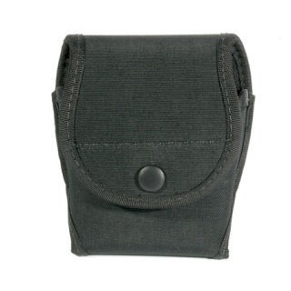 Double Cuff Case-Blackhawk