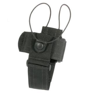Universal Radio Carrier - Fixed Belt Loop-