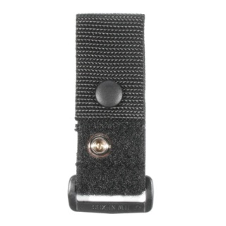 Epaulet Microphone Carrier-Blackhawk