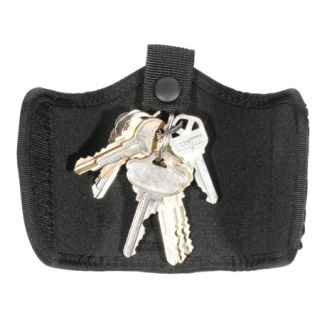 44a650 Silent Key Holder-Blackhawk