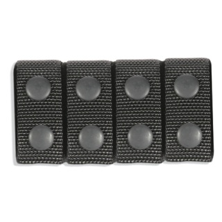 "Belt Keeper 2"" Nylon (Set Of 4)-"