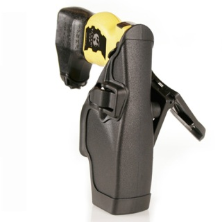Taser X-26 SERPA Duty Holster-Blackhawk