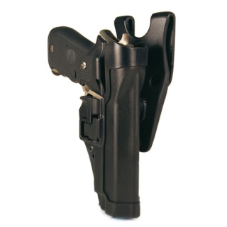 Level 2 Duty SERPA Holster