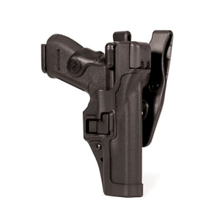 Level 3 SERPA Auto Lock Duty Holster