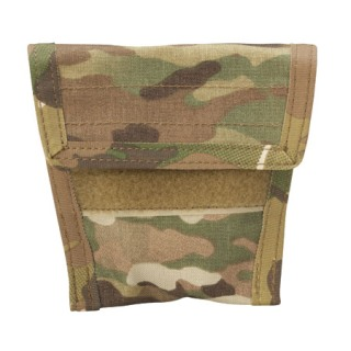 Belt Mounted Handcuff Pouch-Blackhawk
