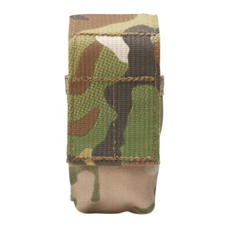 Belt Mounted Mace Pouch 2 Oz.-Blackhawk