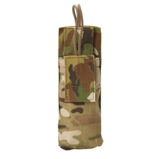 Belt Mounted Radio Pouch-