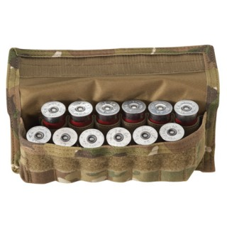 Belt Mounted Shotgun Shell-Blackhawk