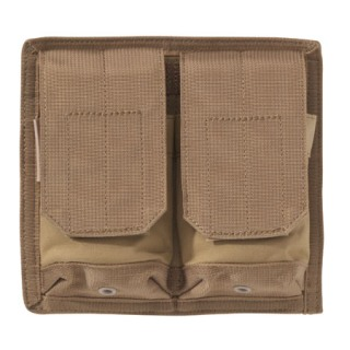 52hb00 Mag Pouch, Hook Backed-