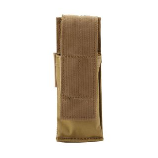 52hb01 Mag Pouch, Hook Backed-Blackhawk