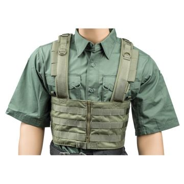 Strike Split Front Chest Rig-Blackhawk