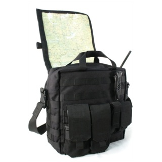 BLACKHAWK! Enhanced Battle Bag-Blackhawk