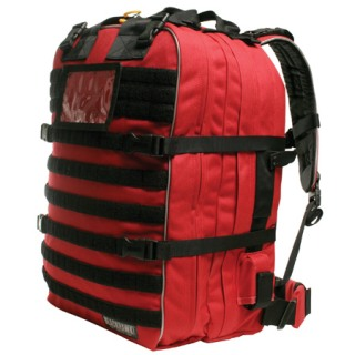 Fire/EMS STOMP II Bag