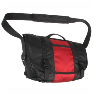 Covert Carry Messenger Bag-Blackhawk