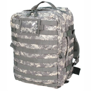 Special Operations Medical Back Pack-