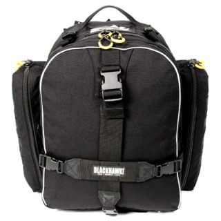 Initial Response Backpack-Blackhawk