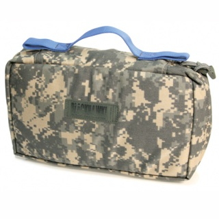 S.T.O.M.P. Medical Pack Accessory Pouch
