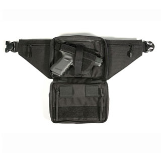 Concealed Weapon Fanny Pack-Blackhawk