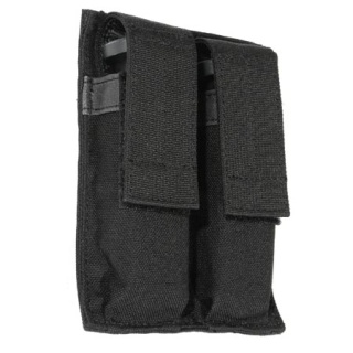 Double Pistol Mag Pouch-