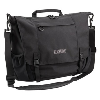 Courier Bag-Blackhawk
