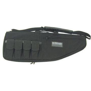 "Rifle Case 37"" Black-"