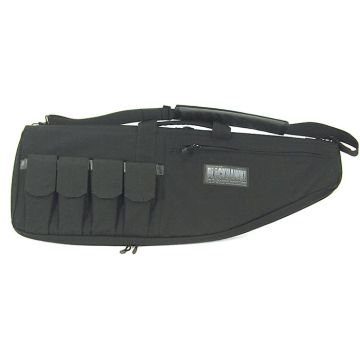 "Rifle Case 41"" Black-"