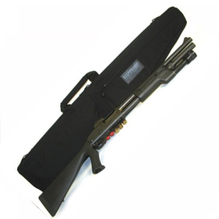 "Shotgun Case 43"" Black-Blackhawk"
