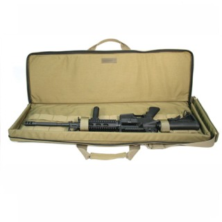 "Homland Discreet Weapons Carry Case 40""-"