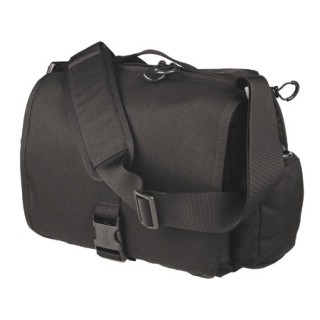 Diversion Carry Courier Bag-Blackhawk