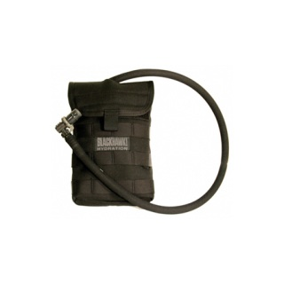 Side Hydration Pouch-