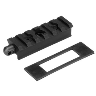 Bipod Picatinny Rail Adaptor-