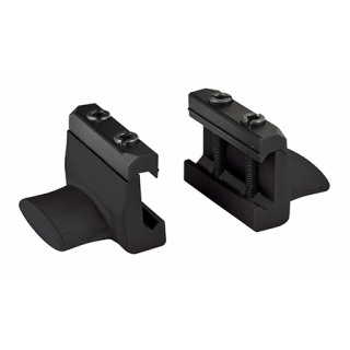 Rail Mounted Thumb Rest-Blackhawk