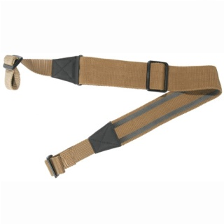 "Kudu Stretch Sling 48"" X 1""-Blackhawk"