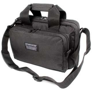 Sportster Shooters Bag-Blackhawk