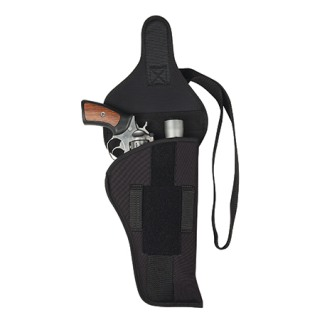 74BH0 Bandolier Scoped Handgun Hlstr-Blackhawk