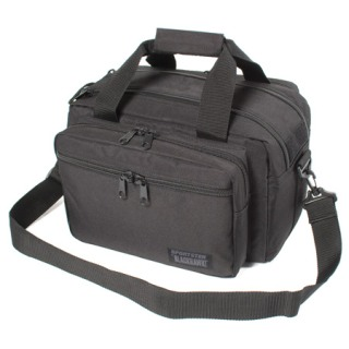Sportster Deluxe Range Bag-Blackhawk