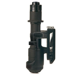 Flashlight Holder With Mod-U-Lok Attachment-Blackhawk