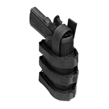 Universal Holster With Molle-