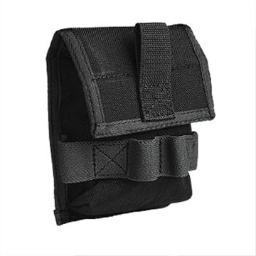 Double Cuff Handcuff Case-Uncle Mike's