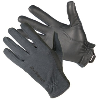 AVIATOR Fire and Slash Resistant Flight Ops Gloves with Kevlar-Blackhawk