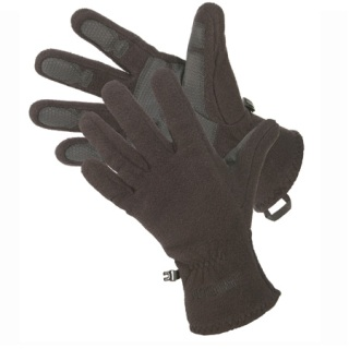Fleece Tactical Gloves