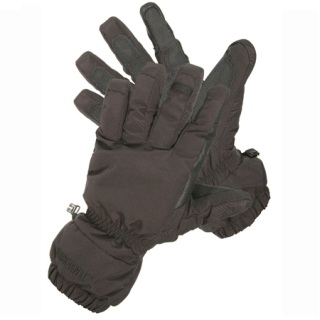ECW2 - Winter Ops Gloves-Blackhawk