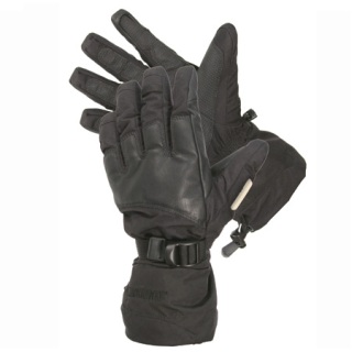 ECW Pro Winter Ops Gloves-Blackhawk