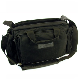 Enhanced Pro Shooters Bag-Blackhawk