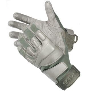 S.O.L.A.G Full Finger Gloves with Kevlar