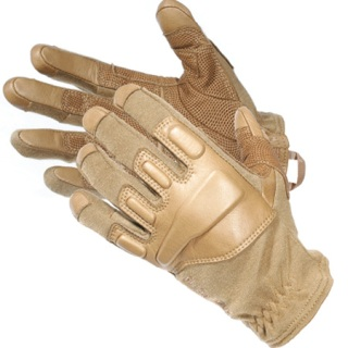 Fury Commando Glove with Nomex-Blackhawk