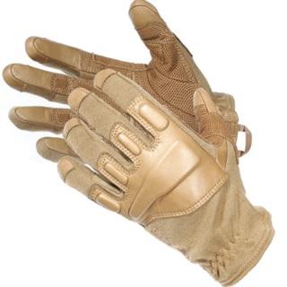Fury Commando Glove with Nomex