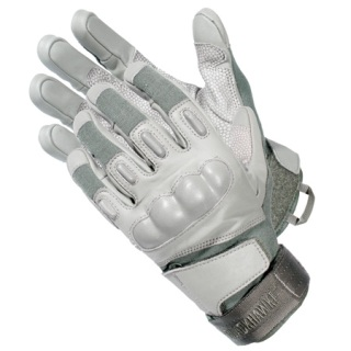 S.O.L.A.G. HD Gloves with Kevlar-Blackhawk