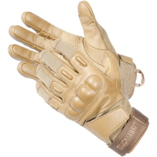 S.O.L.A.G. HD Gloves with Nomex-Blackhawk