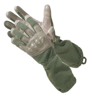 Fury HD with Kevlar Gloves-Blackhawk